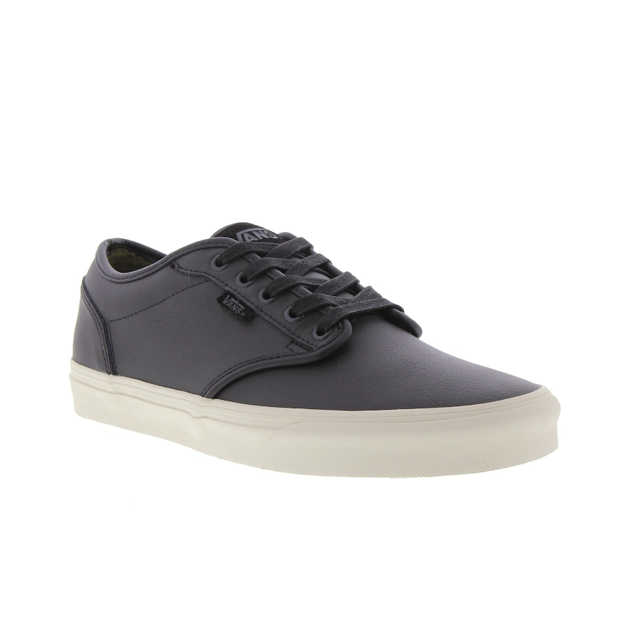 59ad87538d2 Tênis Vans Atwood em Couro - Masculino
