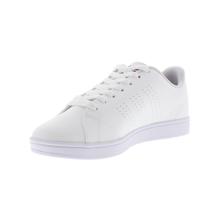 f41479fd6d ... so cheap Tênis adidas Neo VS Advantage Clean - Feminino 2cc76 7e725 ...