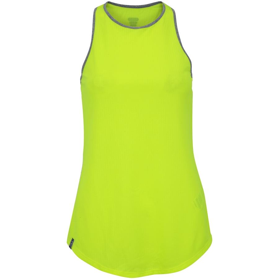 Camiseta Regata Fila Kick - Feminina 39934495f8c7a