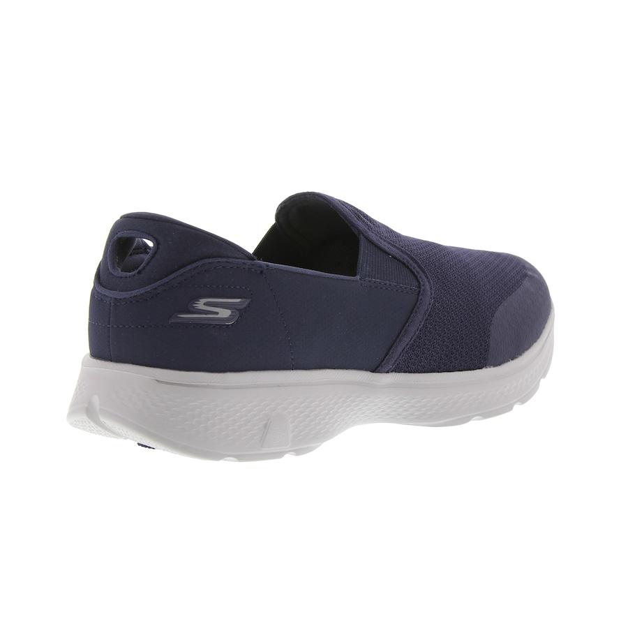 44615b1a9 Tênis Skechers Go Walk 4 Contain - Masculino