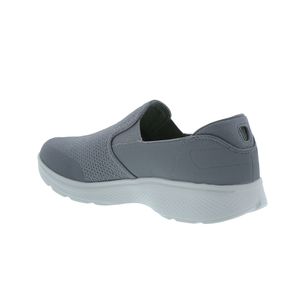 cdd6a786128 Tênis Skechers Go Walk 4 Contain - Masculino