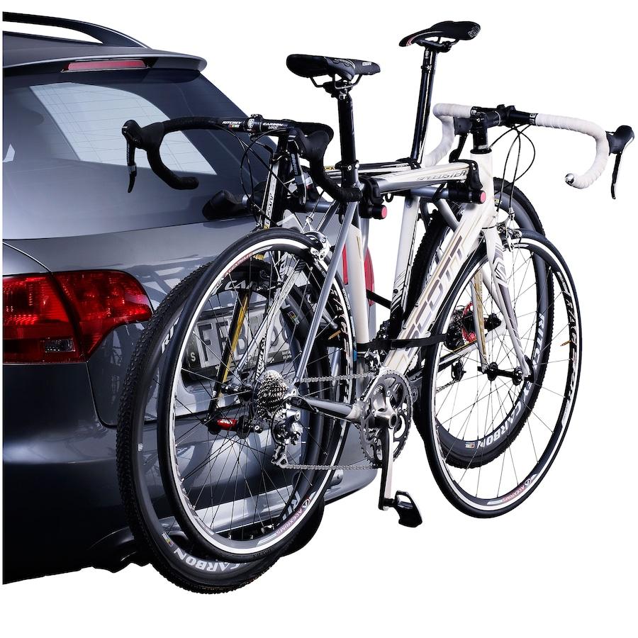 01f66db4e Transbike Suporte de Bicicleta para Carros Thule Xpress - Engate - 2 Bikes  ...