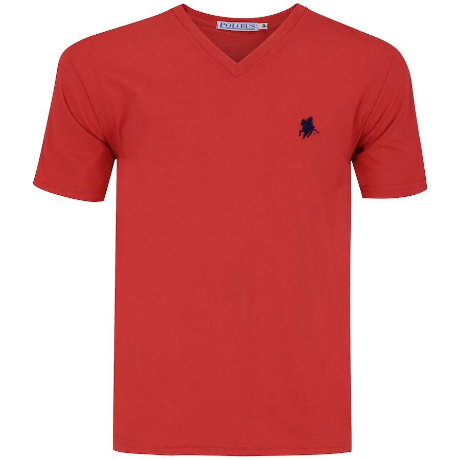 Camiseta Polo US 706TSGVB - Masculina aa83e03f9497e