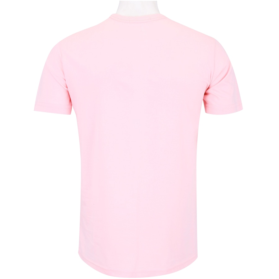 c96597f6e8b70 Camiseta Polo US Gola Careca 606TSGCB - Masculina