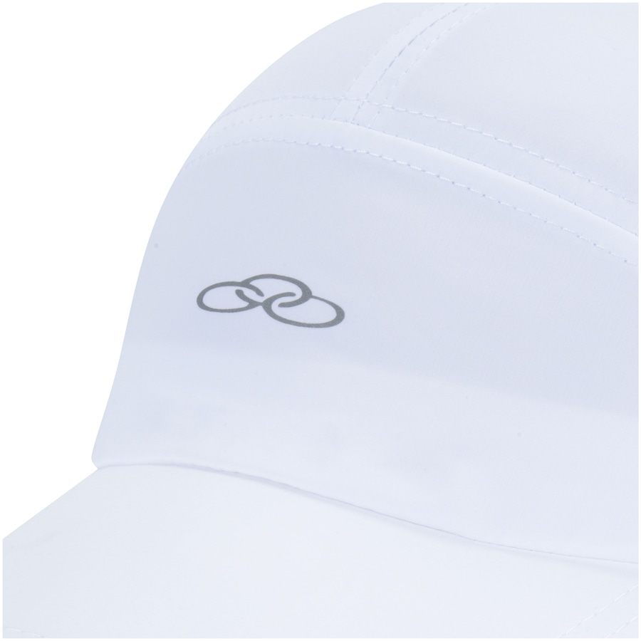 Boné Aba Curva Olympikus Essential - Strapback - 5 Panel - Adulto 1f155f49d163e