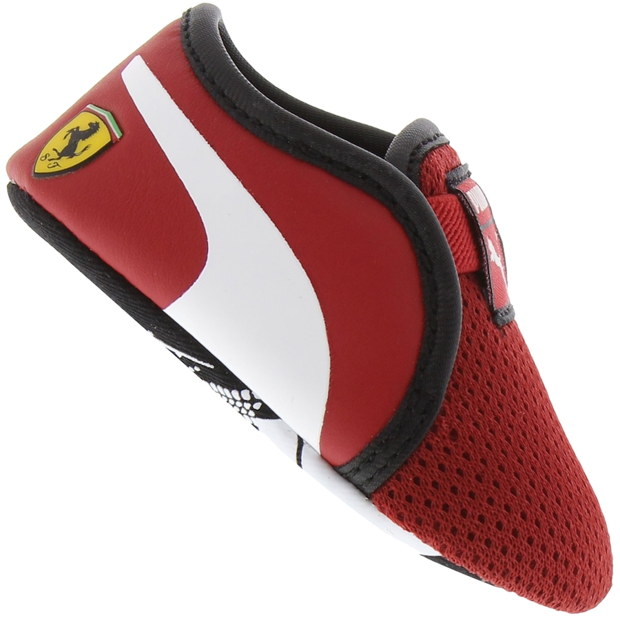 uomo ferrari scarpe sf red malaysia racing puma pit sneakers lane scuderia shoes countings