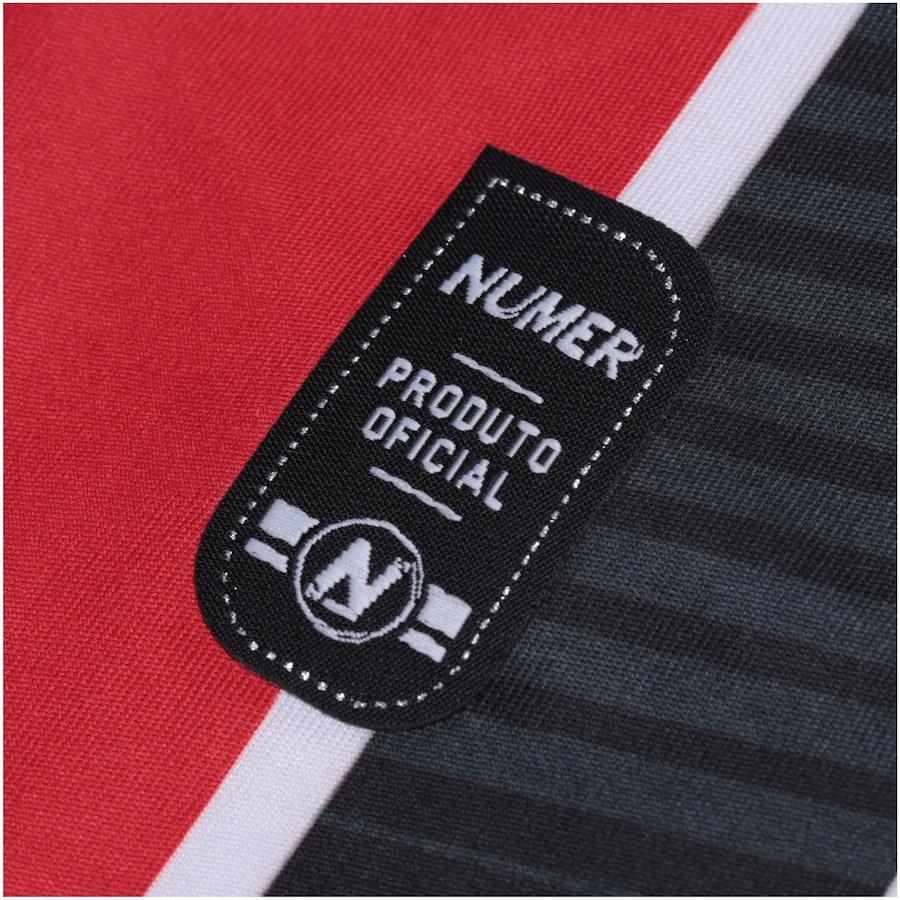 Camisa do Botafogo-SP II 2017 n° 10 Numer - Masculina 7994810ab2cb0