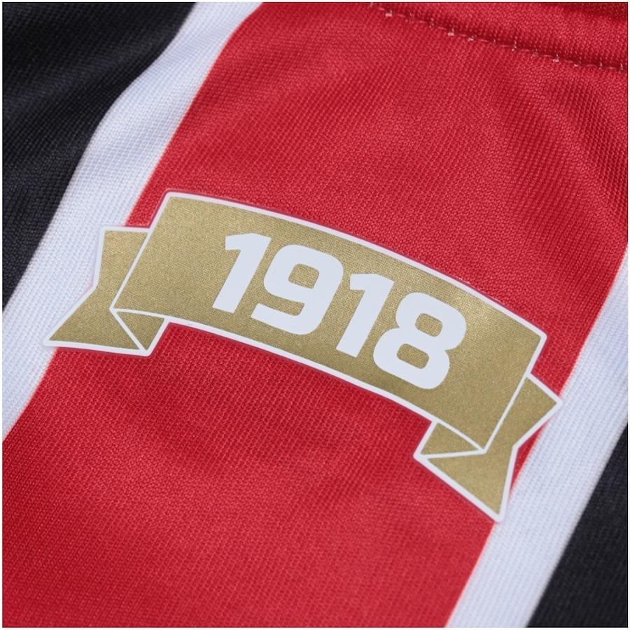 Camisa do Botafogo-SP II 2017 n° 10 Numer - Masculina 84d064006b33f