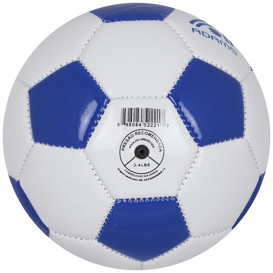 0cd8eff930 Minibola de Futebol de Campo Adams Classic
