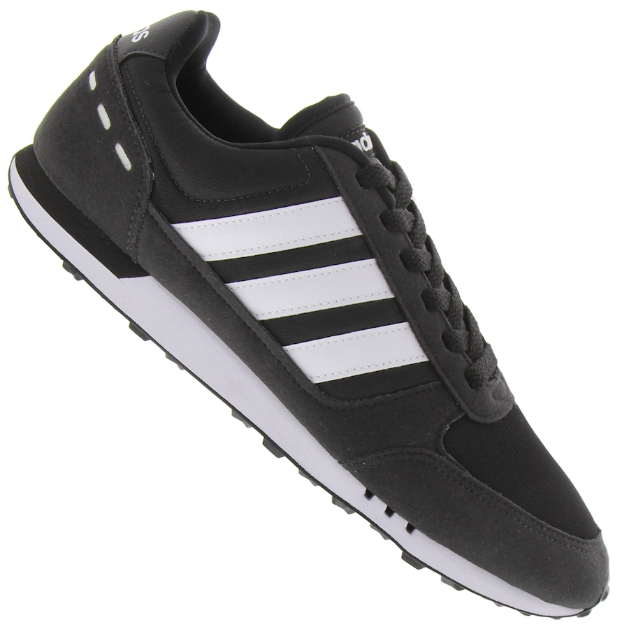 ... new zealand tênis adidas neo city racer masculino 01987 58905 a052862443c41