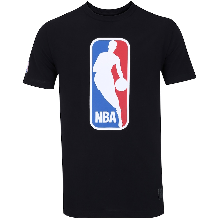 Camiseta New Era NBA Logoman - Masculina 3514530c4e76e