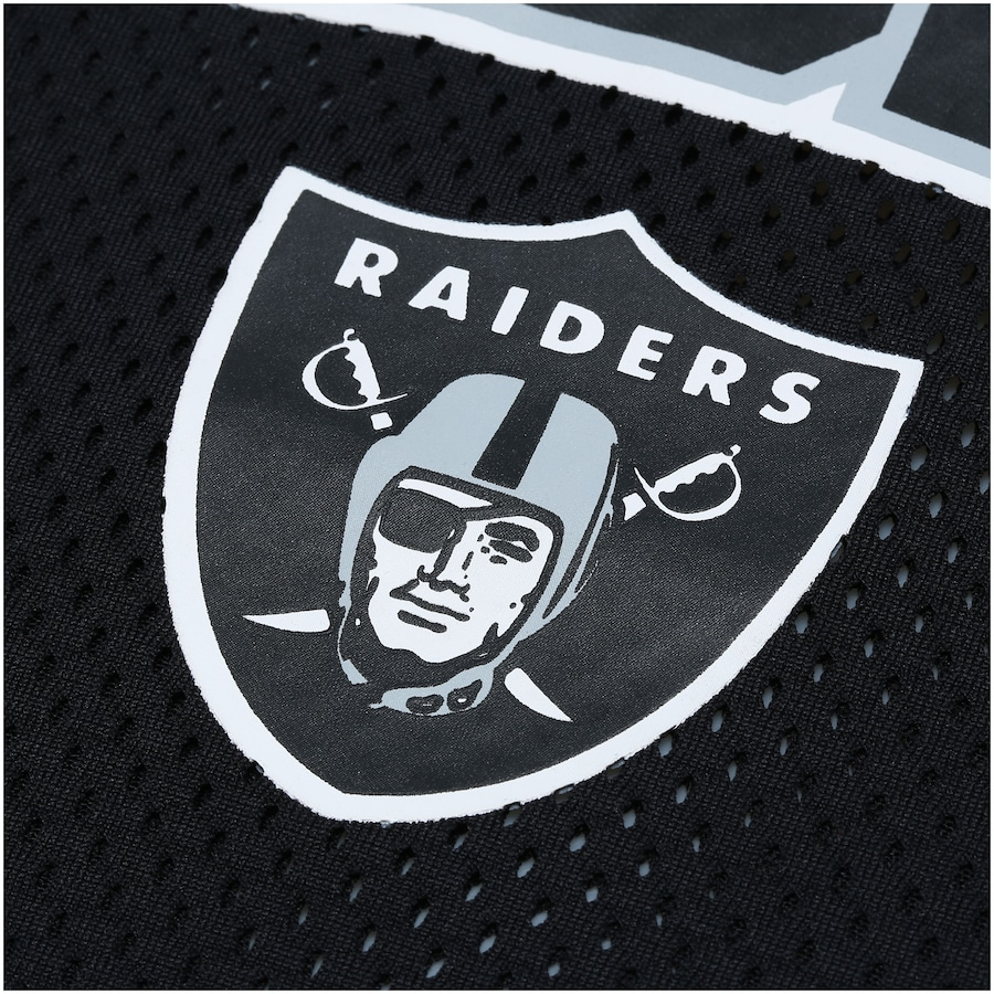 c68d02c73c Camiseta Regata New Era Oakland Raiders Vein - Masculina