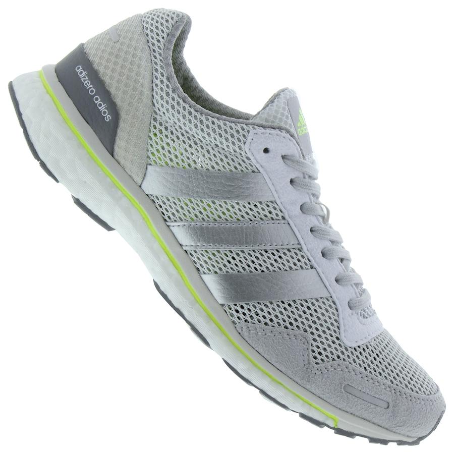 379abb00f1 Tênis adidas Adizero Adios Boost - Feminino