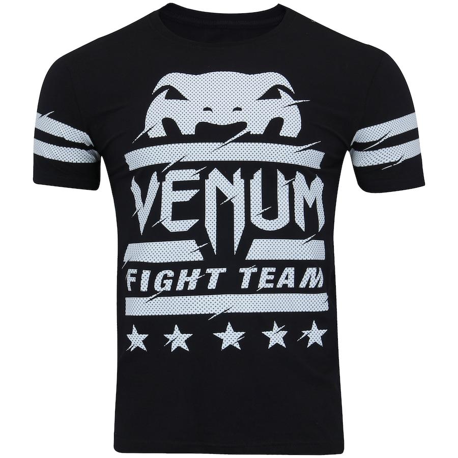 bc0707b83f Camiseta Venum Vip - Masculina