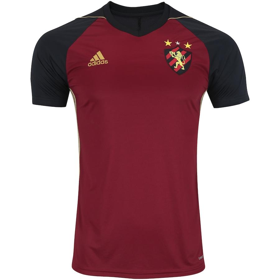 e392170e2e55c Camisa do Sport Recife III 2017 adidas - Masculina