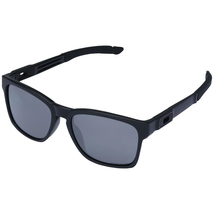11ae4e3a8a086 Óculos de Sol Oakley Catalyst Prizm Daily Polarizado