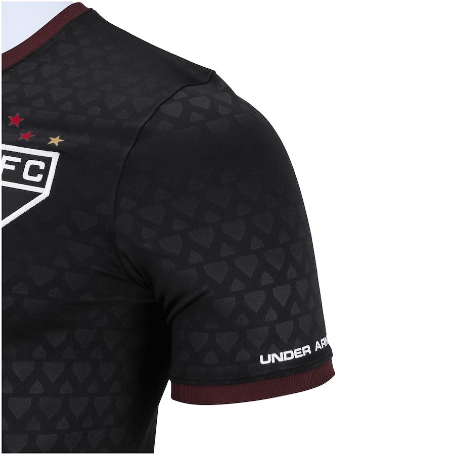 db3c113e4 ... Camisa do São Paulo III 2017 Under Armour - Masculina