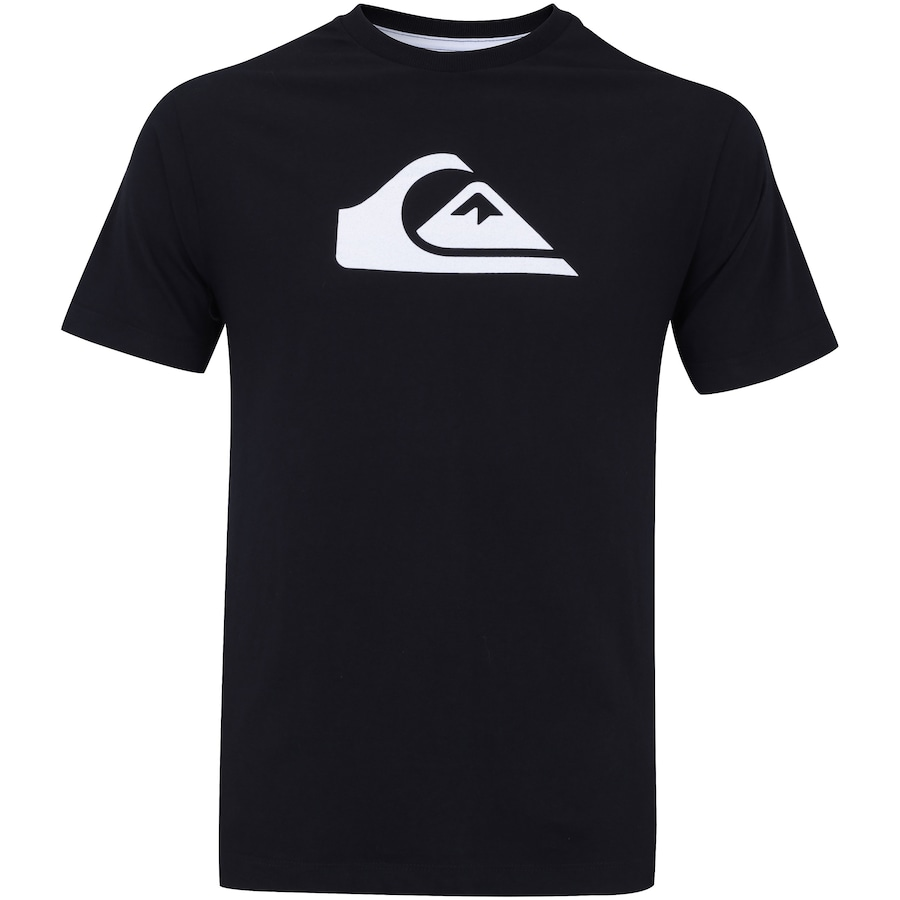 93a2b515af94d Camiseta Quiksilver Logo Essential - Masculina