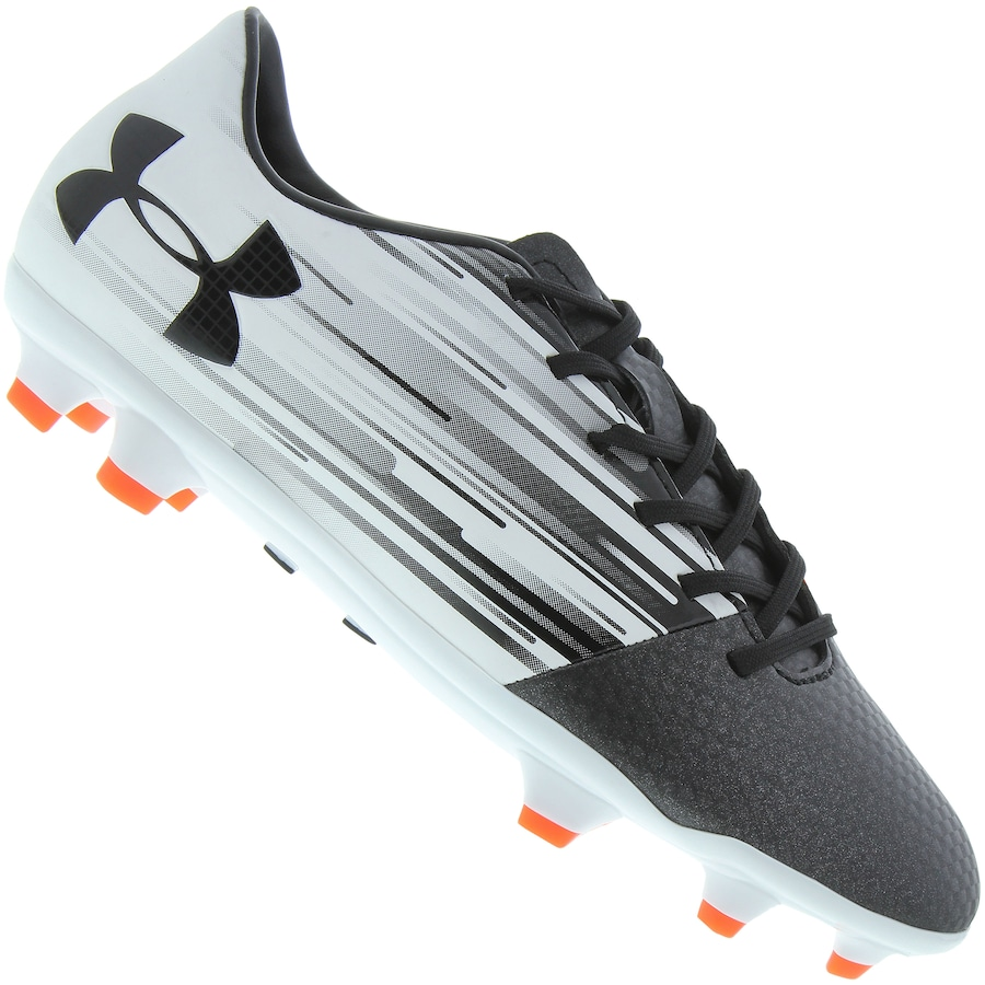 ... 72100b1da64 Chuteira de Campo Under Armour Spotlight DL FG - Adulto ... b4c8ec0e69bf2