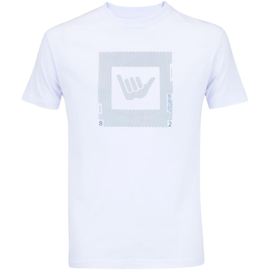 Camiseta Hang Loose Freedom - Masculina 3fdebfdb9fb0c