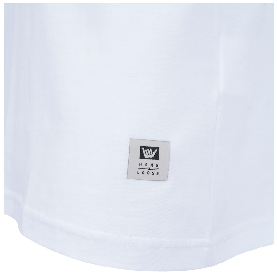 Camiseta Hang Loose Shakabow - Masculina a37d5fafbbcb7
