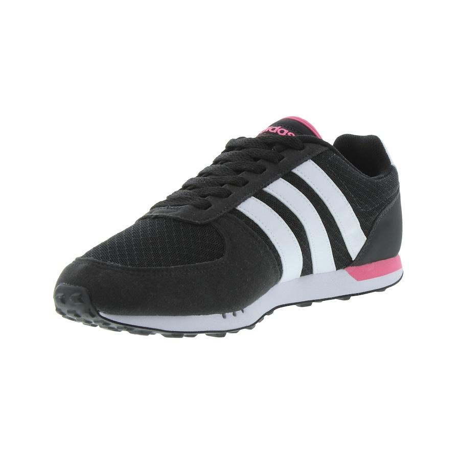 Tênis adidas Neo City Racer - Feminino 232286f336271