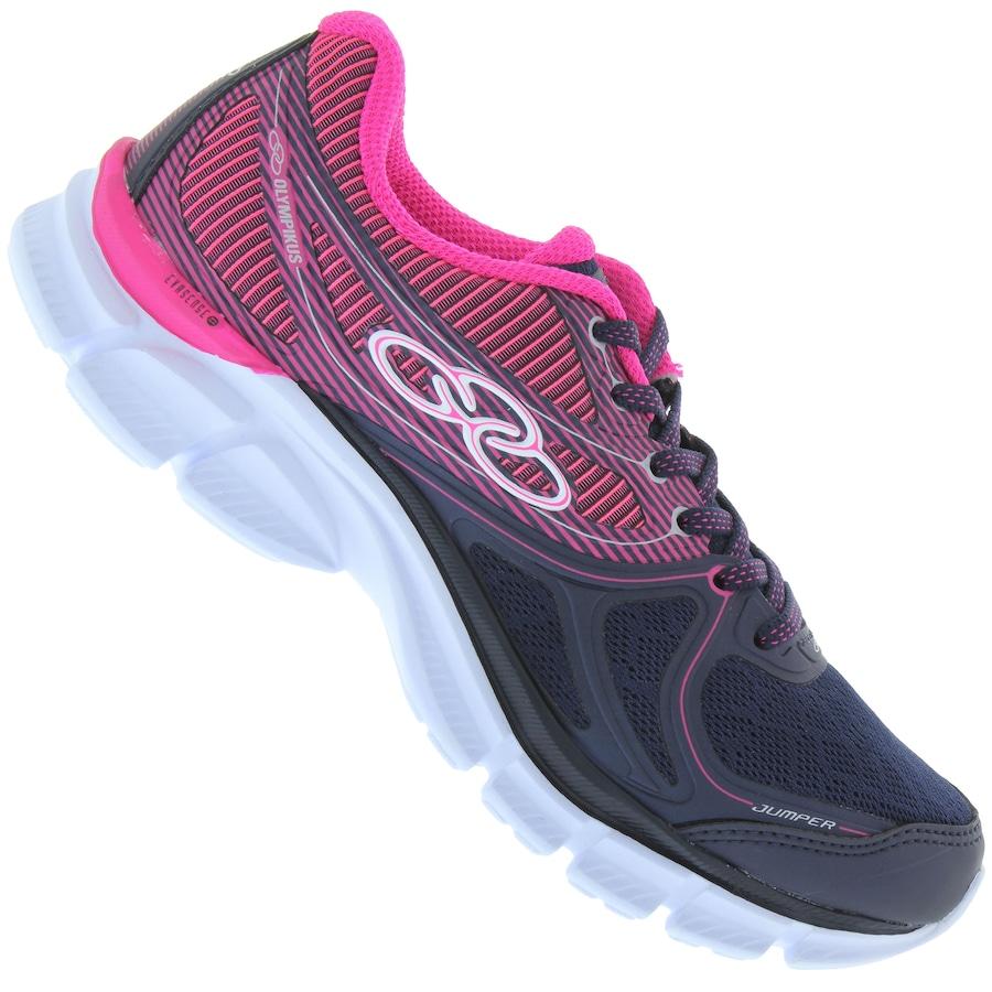 ee50c94f73 Tênis Olympikus Jumper - Feminino