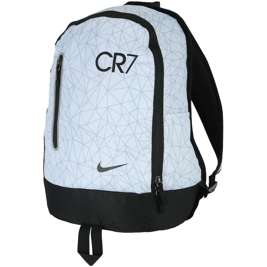 a9efe3e80 Mochila Nike CR7 Young - 23 Litros