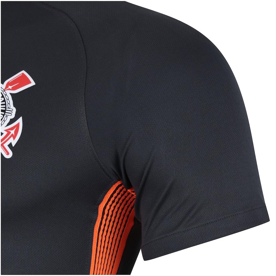 c1f0ea7d4e Camisa do Corinthians III 2017 Nike - Jogador