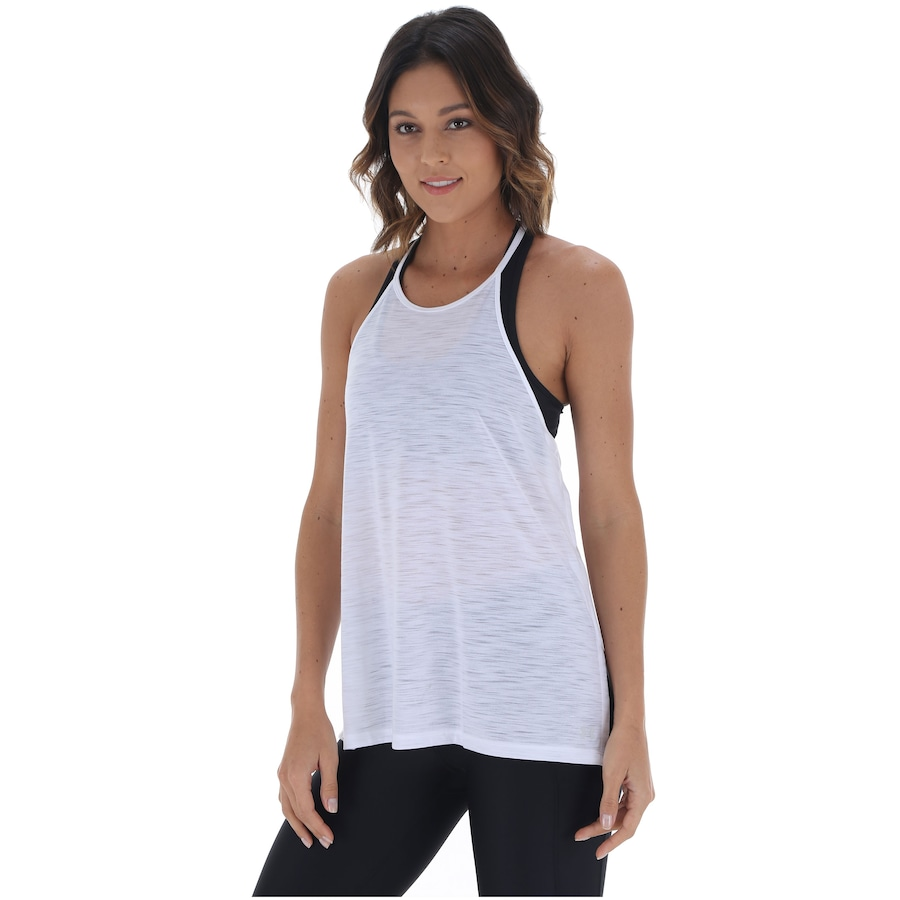 094aa4ae5 Camiseta Regata Under Armour Threadborne Fashion - Feminina