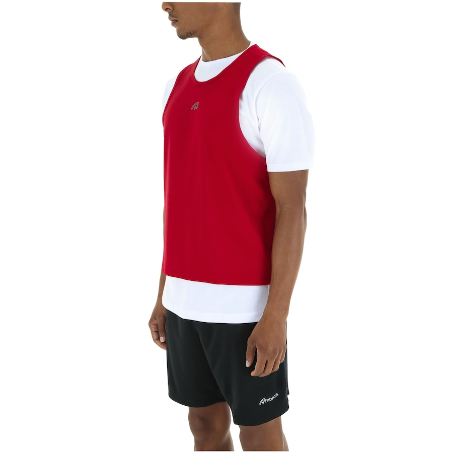 516d8b023f ... Colete de Futebol Adams Básico - Adulto. Imagem ampliada ...