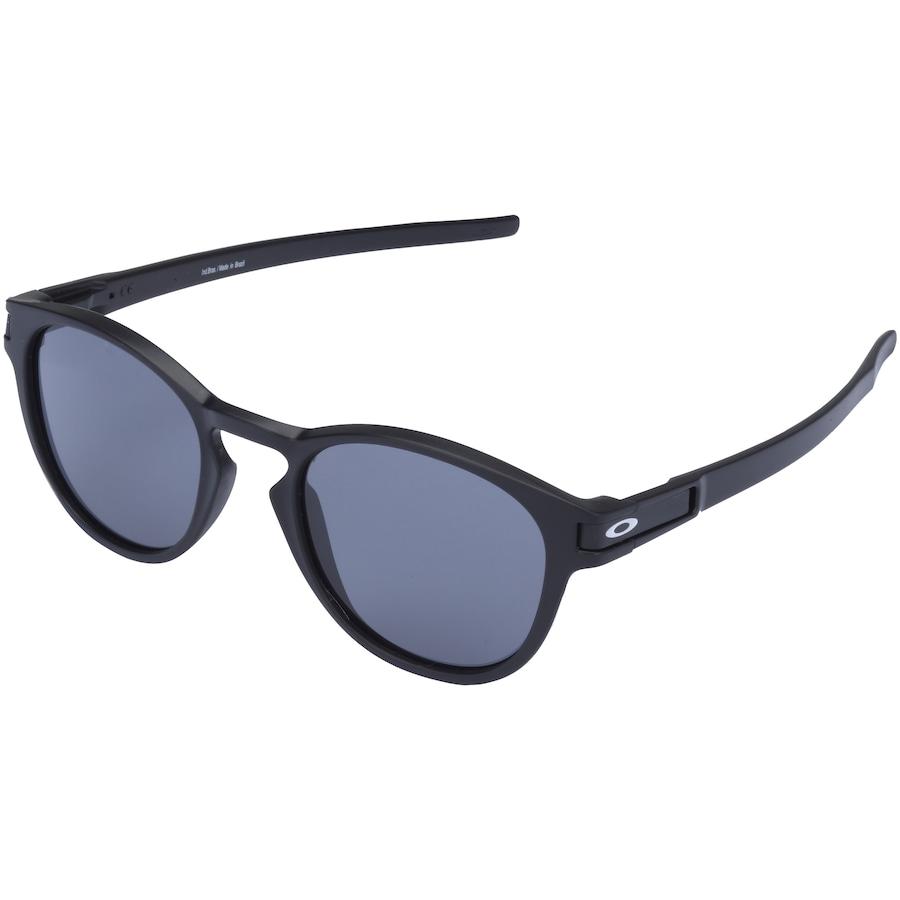 3cc2cd0acbcfc Óculos de Sol Oakley Latch - Unissex