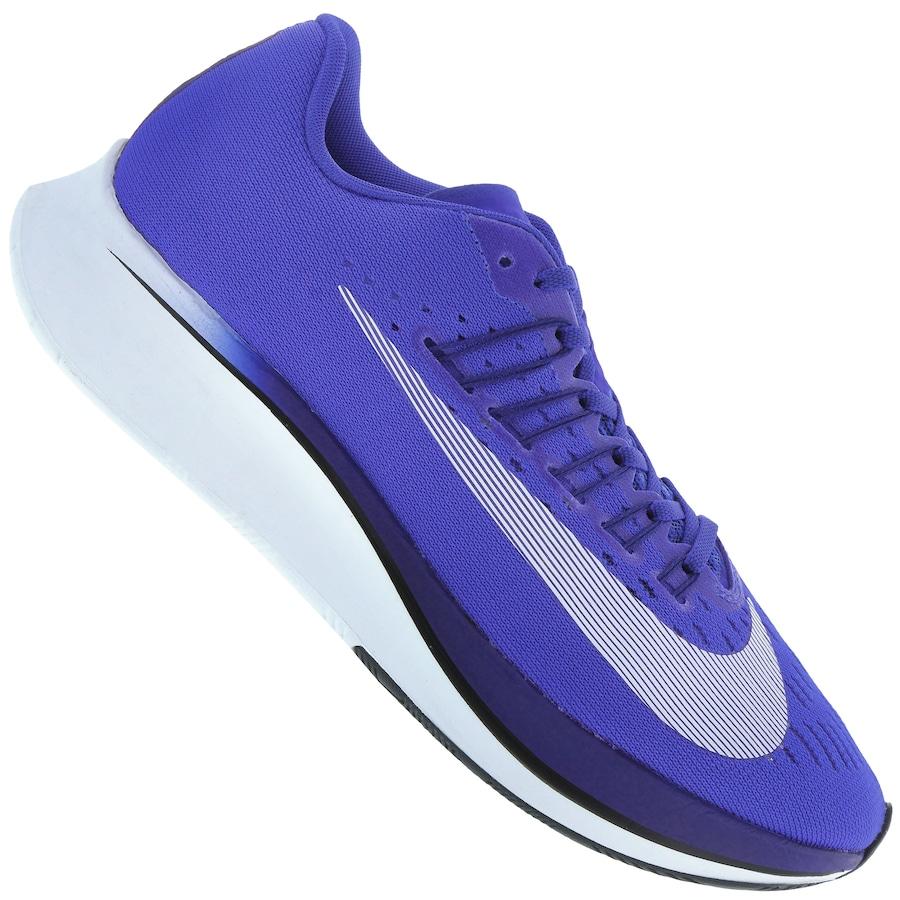 4cf617e72 Tênis Nike Zoom Fly - Feminino