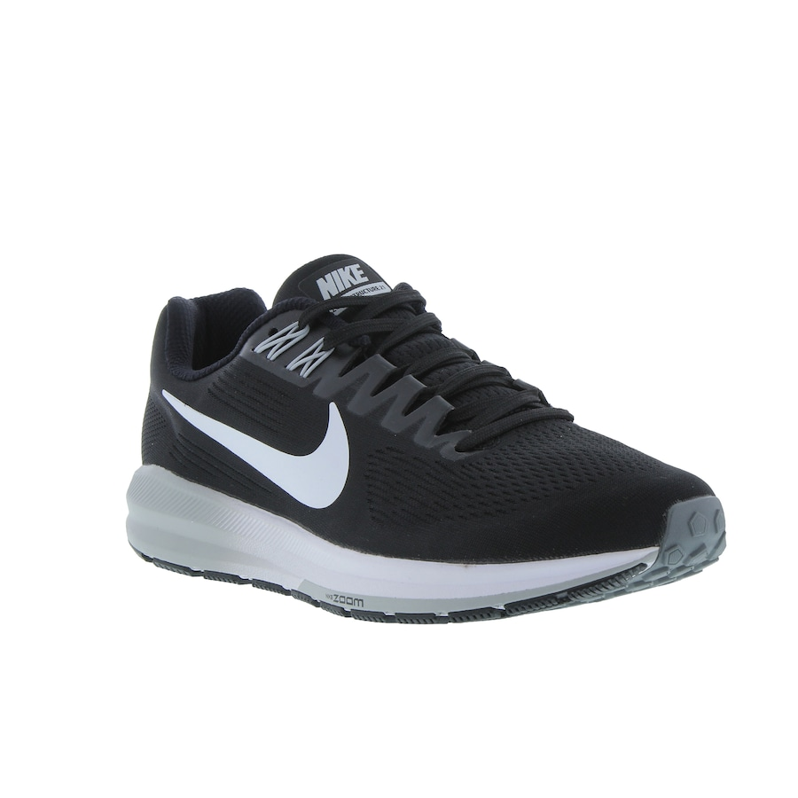 new concept 4df53 c34a0 Tênis Nike Air Zoom Structure 21 - Feminino