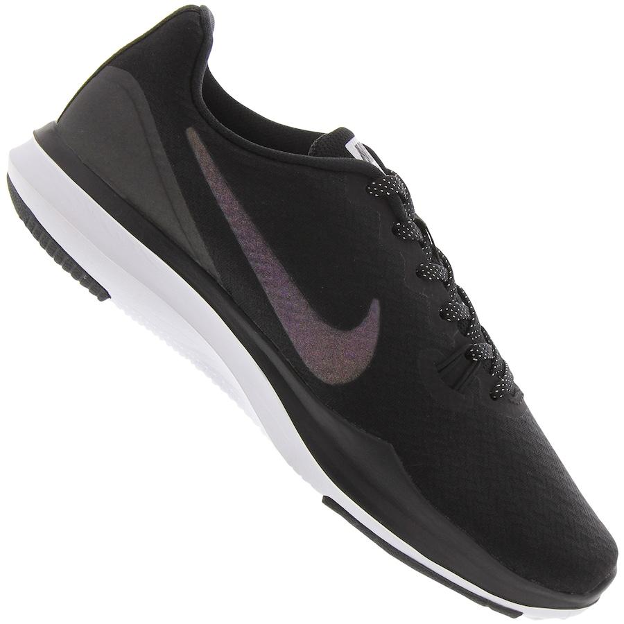 1684d9631b Tênis Nike In-Season TR 7 MTLC - Feminino