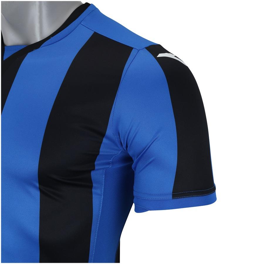 3344d19328 Camisa Atalanta I 17 18 Joma - Masculina