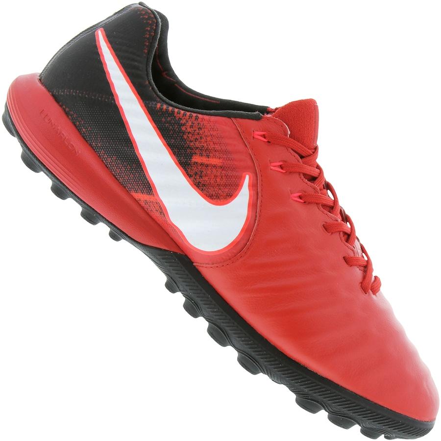 Chuteira Society Nike Tiempo X Proximo II TF - Adulto 5d1739aa9d365