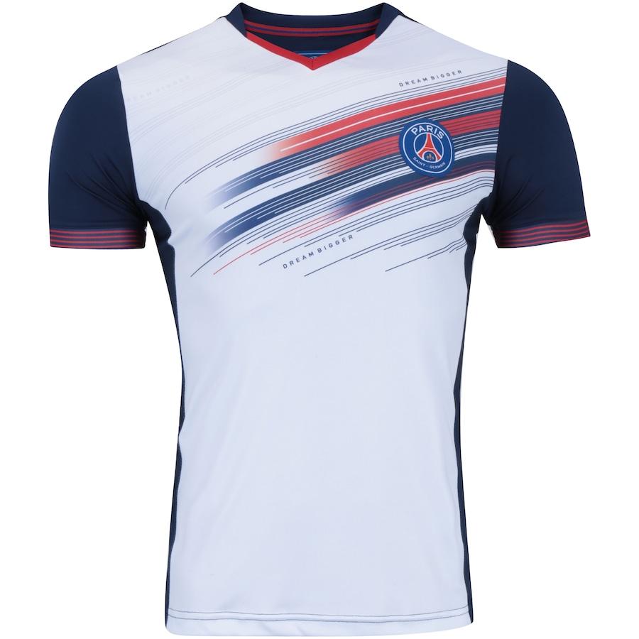 5eba999abe Camisa PSG 3011014 - Masculina