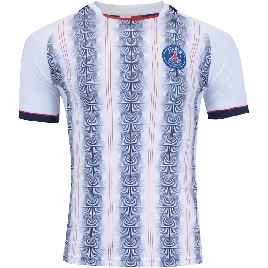a02d2f6d74c16 Camisa PSG 3011020 - Masculina