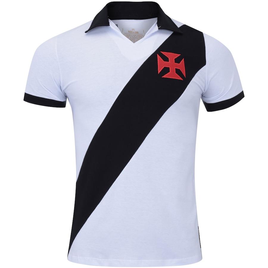 8d6f9f003f62e Camisa Polo do Vasco da Gama Paris - Masculina