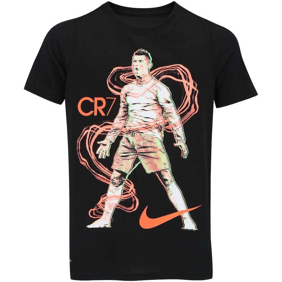 2b81cd69d0 Camiseta Nike CR7 Hero - Infantil