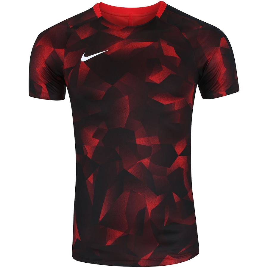 db469a006b5ac Camiseta Nike Squad Top SS CL - Masculina