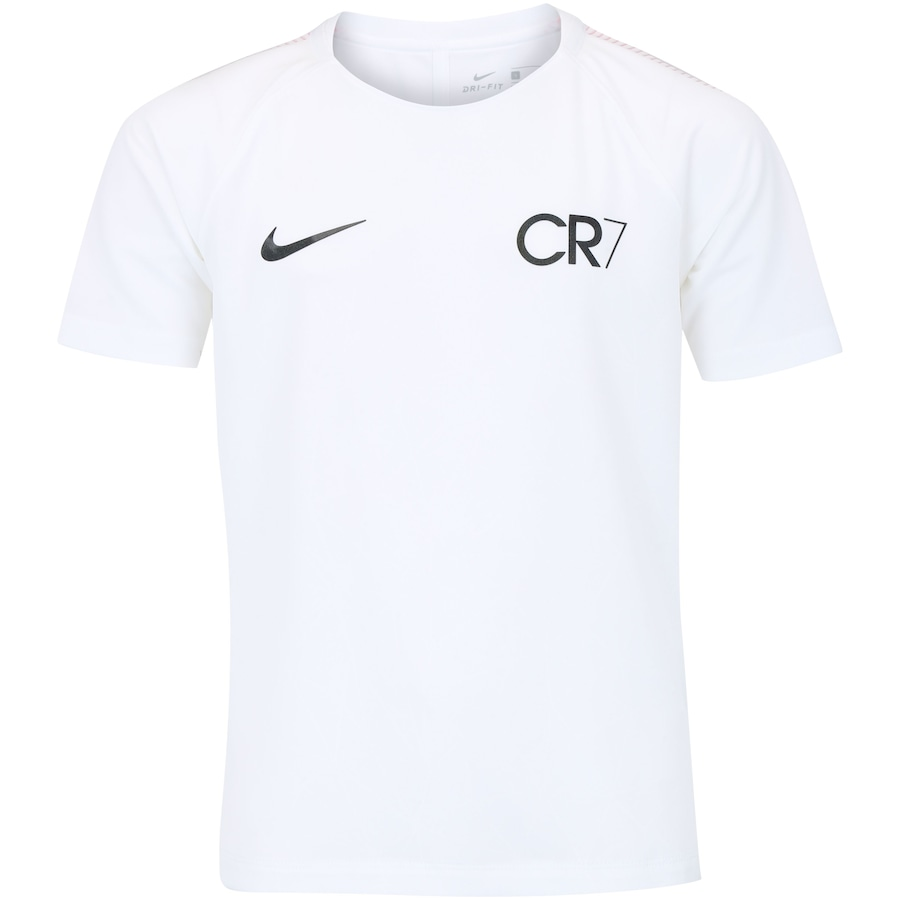 6c8cca6620d54 Camiseta Nike CR7 Squad Top SS GX - Infantil