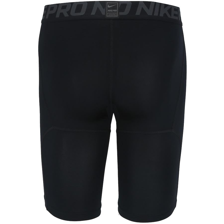 92867e46ad Bermuda Térmica Nike Pro - Masculina