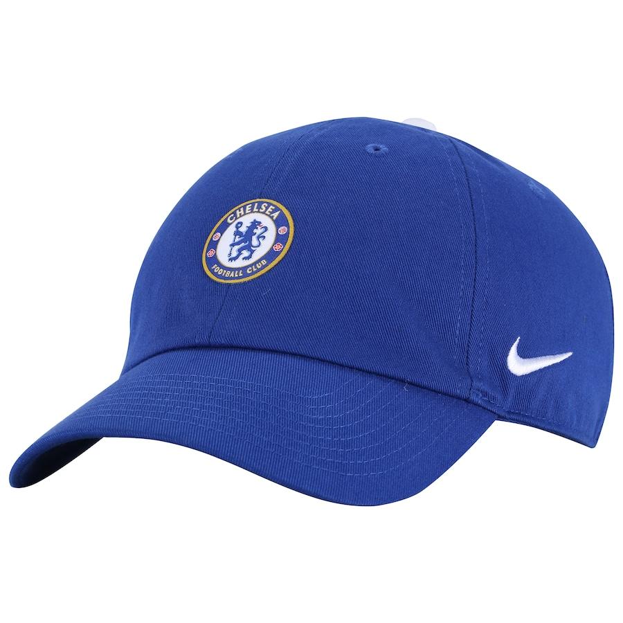 Boné Aba Curva Chelsea H86 Core Nike - Strapback - Adulto 2d9d0dc3e34