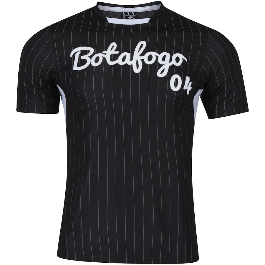 fcc2d29a2434c Camiseta do Botafogo Custom - Masculina