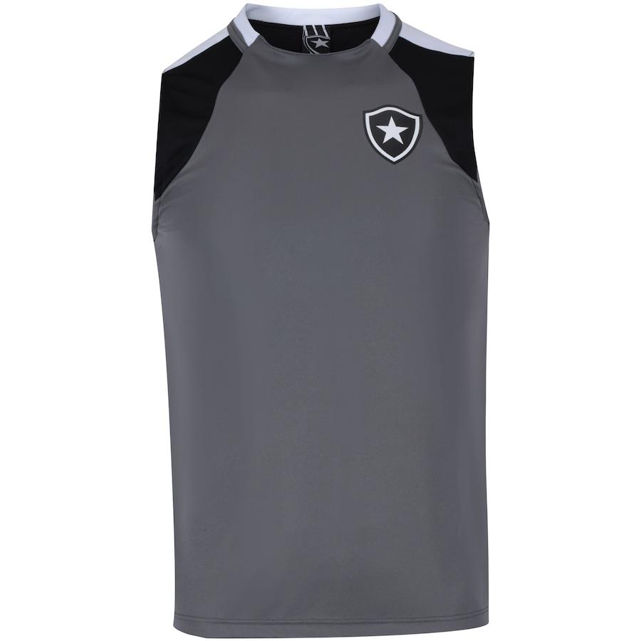 Camiseta Regata do Botafogo Porto - Masculina 162340993f773