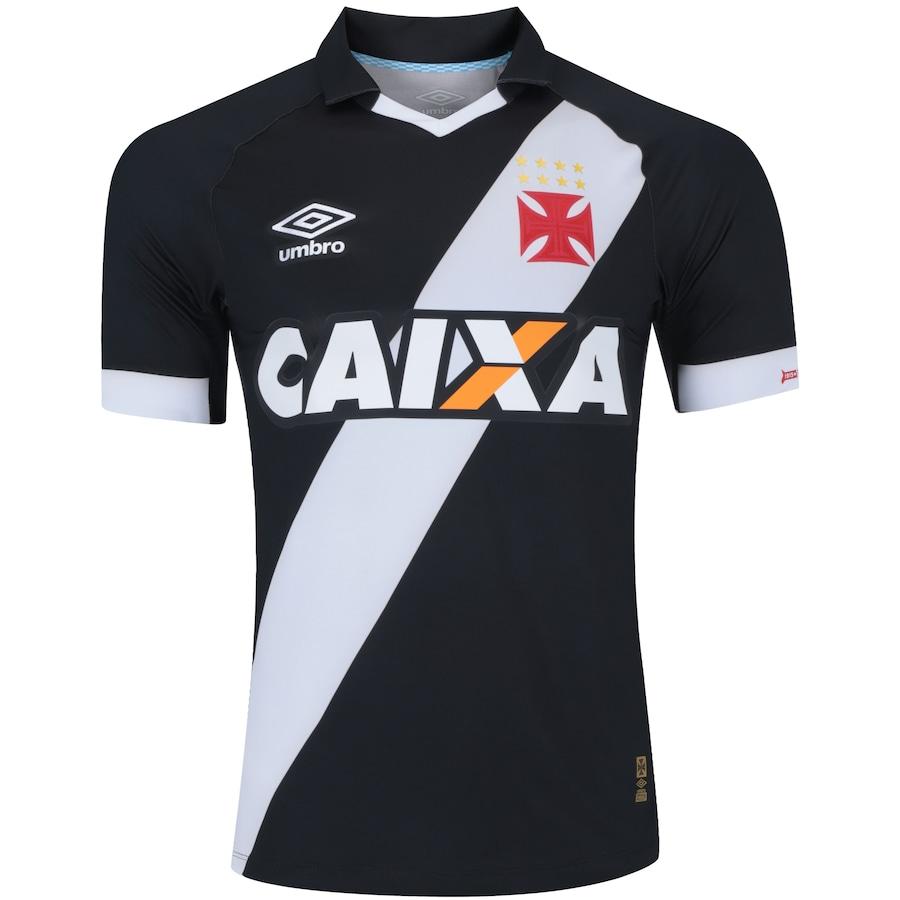 Camisa do Vasco da Gama I 2015 nº 10 Umbro - Jogador 06f04cf7c792c