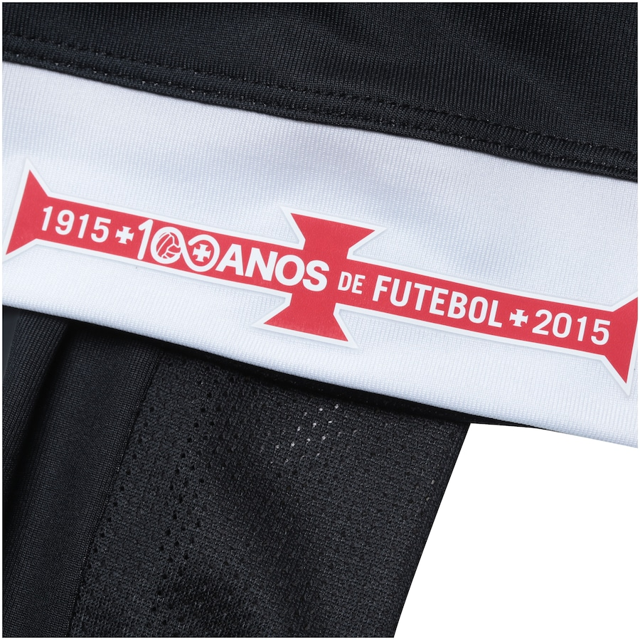 Camisa do Vasco da Gama I 2015 nº 10 Umbro - Jogador 87003baaff73b