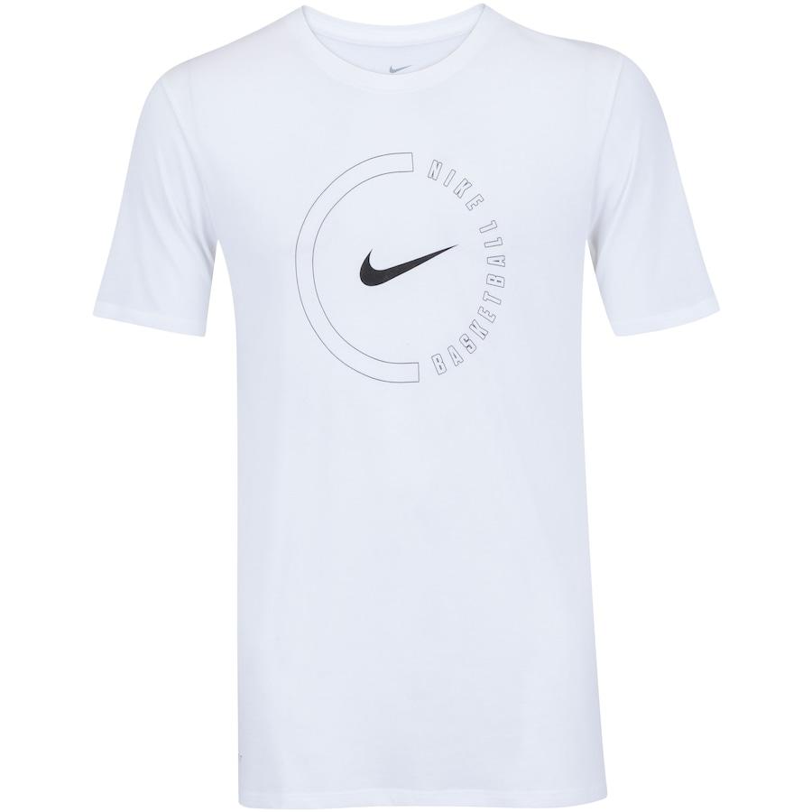 260278c7d5 Camiseta Nike Funda Circle - Masculina